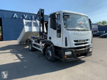 Iveco hook arm system truck Eurocargo 120 E 18