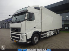 Ciężarówka chłodnia z regulowaną temperaturą Volvo FH 420