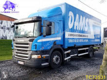 Scania furgon teherautó P 230