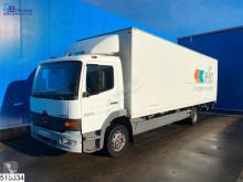 Mercedes Atego 1223 truck used box
