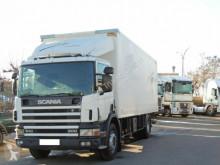 Scania furgon teherautó 94 D 300 Koffer *Opticruise*