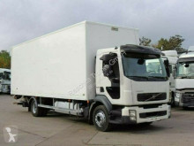 Camion fourgon Volvo FL7 240 Koffer
