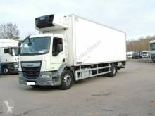 DAF 18 LF 310 *Carrier 1150*Diesel/Elektro*5 Stück** LKW gebrauchter Kühlkoffer