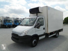 Iveco Daily 70C17V used refrigerated van