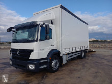Mercedes AXOR 1829 truck used