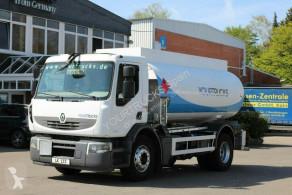 Camion citerne Renault Premium 270/Retarder/13000l/4 Kammern/ADR gültig