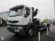 Camion polybenne Renault Kerax 430 DXI