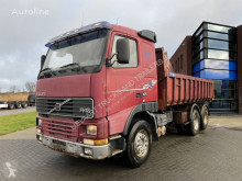 Volvo LKW Kipper/Mulde FH12.420 / Tipper / 6x2 / Full Steel / Manual