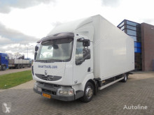 Грузовик фургон Renault MIDLUM 220 / Closed Box / Manual / Airco