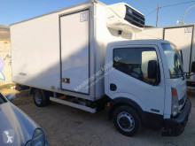 Nissan mono temperature refrigerated truck Cabstar 130.35