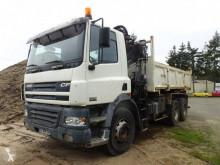 Camion bi-benne DAF CF85 380