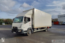 Renault D 7.5 180 truck used box