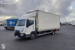Ciężarówka Renault D 7.5 180 furgon używana