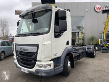 DAF LF truck used chassis