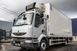 Renault mono temperature refrigerated truck Midlum 220