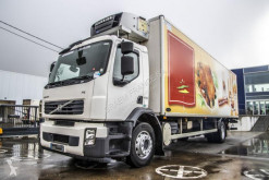 Teherautó Volvo FE 320 használt egyhőmérsékletes hűtőkocsi