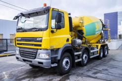 Camião betão betoneira / Misturador DAF CF 85.410