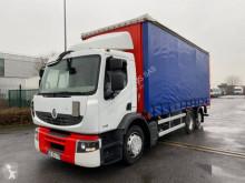 Camion rideaux coulissants (plsc) Renault Premium 340 DXI