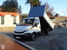 Camión Iveco Daily 35C15 volquete usado
