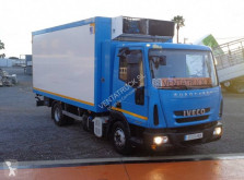 Iveco Eurocargo ML 100 E 18 truck used refrigerated