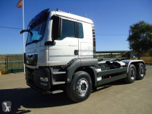 Camion MAN TGA 26.440 multiplu second-hand