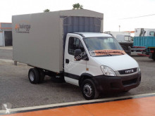 Camion Iveco Daily 70C18 plateau occasion