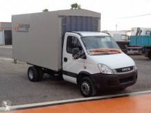 Camión caja abierta Iveco Daily 70C18
