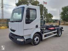 Kamión hákový nosič kontajnerov Renault