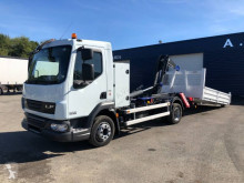 DAF hook lift truck LF45 45.180