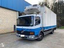 Ciężarówka chłodnia wielo temperaturowy Mercedes Atego 918