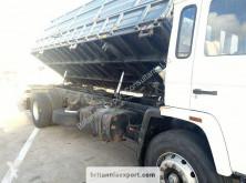 Volvo two-way side tipper truck FL6 616