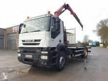 Camion plateau standard Iveco Stralis AD 190 S 31 K