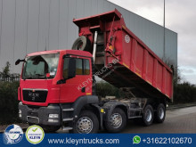 MAN TGS 41.390 truck used tipper