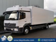 Mercedes Atego 1230 truck used box