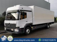 Camion furgon Mercedes Atego 1230