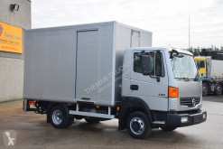 Camion Nissan Atleon 56.15 fourgon occasion