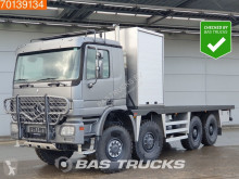 Camion Mercedes Actros 4150 plateau occasion