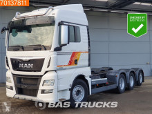 Camion MAN TGX châssis occasion