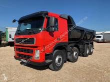 Camión Volvo FM13 400 volquete escollera usado