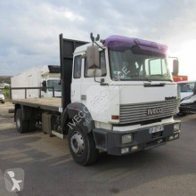 Iveco Turbotech 190.32 truck used standard flatbed