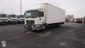 Camion MAN LE 15.220 fourgon occasion