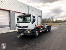 Haakarmsysteem Renault Premium Lander 430 DXI