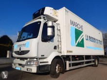 Renault multi temperature refrigerated truck Midlum 220.16 DCI