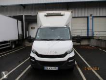Iveco mono temperature refrigerated truck Daily 70C21