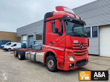 Mercedes Actros 2551 truck used chassis