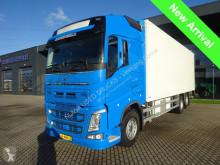 Camion frigo mono température Volvo FH 460