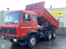 Mercedes tipper truck 2632