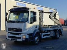 Camión volquete Volvo FL 290*Euro 5*Klima*Absetzkippper*16tonner