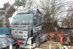 Volvo FH 460 6x2 Globe XL, 1300Liter, ACC* LKW gebrauchter Fahrgestell