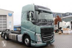 Volvo FH 460 6x2 BDF*1400Liter,Navi,VEB+* LKW gebrauchter Fahrgestell